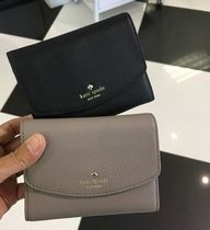 【kate spade】新作☆コンパクトlarchmont avenue joy三つ折財布