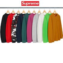 18AW Week11 Supreme L/S Pocket Tee  S〜XL 長袖 ロンTee