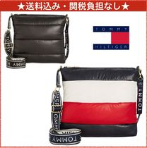 ☆Tommy Hilfiger☆Ames Puffy Crossbody