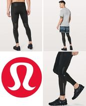 Lululemon MEN★Cool!軽量フィットタイツ!Surge Light Tight