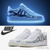 NIKE Air Force 1 Low 「HALLOWEEN SKELETON」 エアフォース 1