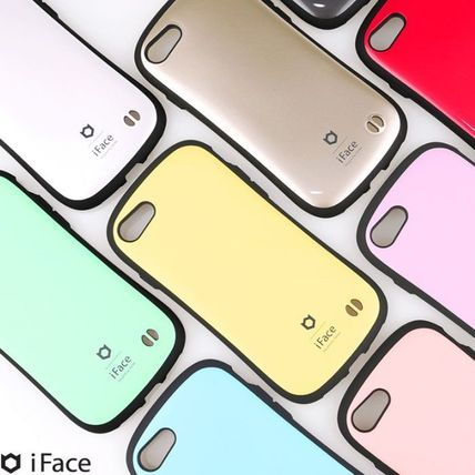 bb27d4ed5d iFace スマホケース・テックアクセサリー ☆iFace正規品☆iFace First Class Point Color iPhone8 ...