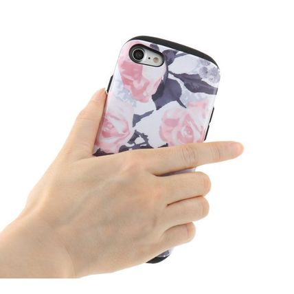 iFace スマホケース・テックアクセサリー ★iFace正規品★iFace Sensation Floral iPhone8/7★(4)