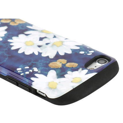 iFace スマホケース・テックアクセサリー ★iFace正規品★iFace Sensation Floral iPhone8/7★(5)