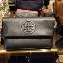 2018AW♪ Tory Burch ★BOMBE FOLD OVER MESSENGER