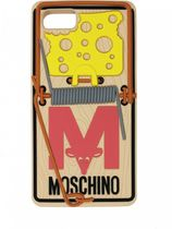 MOSCHINO▲SALE★PHONE ケース #RATAPORTER CAPSULE COLLECTION