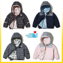 THE NORTH FACE_Kids INFANT REV PERRITO JACKET 3色☆正規品☆