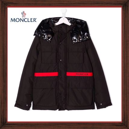 f769060b2e93f MONCLER キッズアウター ☆MONCLER《大人も着れる 14Y TEEN PADDED COAT 》 ...