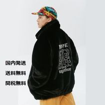 A PIECE OF CAKE(ピースオブケイク) ムートン・ファーコート 【国内発送・送料無料】A PIECE OF CAKE HTT Fur Jacket