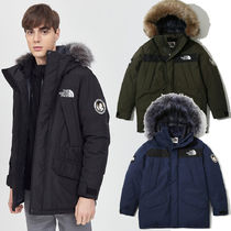 日本未入荷★THE NORTH FACE★GOOSE DOWN ANTARCTIC DOWN PARKA