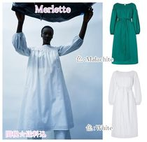 SALE!!☆大人気 Merlette☆BONAIRE DRESS☆関税・送料込