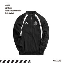 人気話題最新! Jordan x Paris Saint-Germain AJ1 Jacket パリ