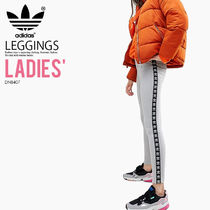 国内即納★adidas WOMENS TREFOIL TIGHTS (TRF TIGHT)★DN8407