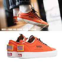 VANS x NASA OLD SKOOL★SPACE VOYAGER コレクション★兼用