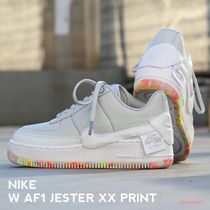 ●NIKE●W AF1 JESTER XX PRINT ナイキエアフォース1