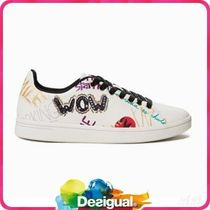 ★Desigual★ デスイグアル SHOES_COSMIC BOLIMANIA