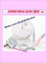 国内発送☆送料込☆White Love Story Collection 2018Xmas