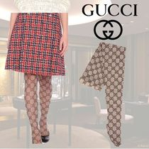 VIP価格【Gucci】  'GG SUPREME' TIGHTS 関税込