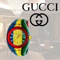 VIP価格【Gucci】 'SYNC' WATCH 関税込