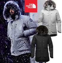 *THE NORTH FACE*GORE TEX ダウンジャケット CRYOS EXPEDITION