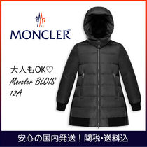 MONCLER(モンクレール) キッズアウター 【大人もOK】Moncler BLOIS チャコールグレー12Aセール 確保済み