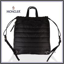 SALE【MONCLER】バックパック KINLY