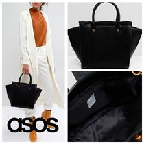 ASOS DESIGN ★ウィングトート★