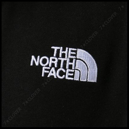 THE NORTH FACE パーカー・フーディ 国内発送・正規品★THE NORTH FACE★HOOD LOGO HOODIE★MIX GREY(6)