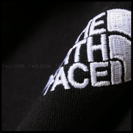 THE NORTH FACE パーカー・フーディ 国内発送・正規品★THE NORTH FACE★HOOD LOGO HOODIE★MIX GREY(7)