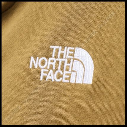 THE NORTH FACE パーカー・フーディ 国内発送・正規品★THE NORTH FACE★HOOD LOGO HOODIE★MIX GREY(14)