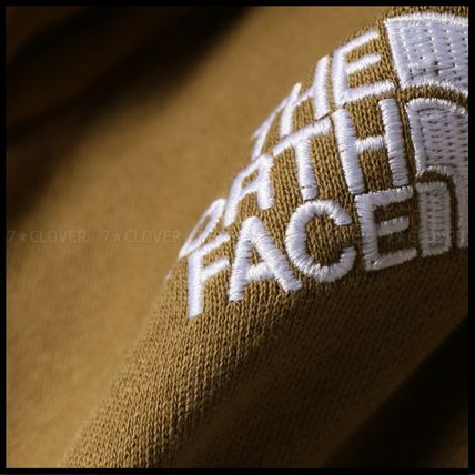 THE NORTH FACE パーカー・フーディ 国内発送・正規品★THE NORTH FACE★HOOD LOGO HOODIE★MIX GREY(15)