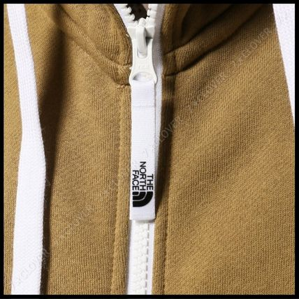 THE NORTH FACE パーカー・フーディ 国内発送・正規品★THE NORTH FACE★HOOD LOGO HOODIE★MIX GREY(16)