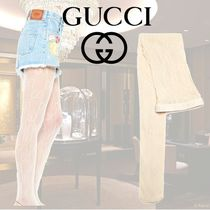 VIP価格【Gucci】 LOGO JAQUARD COLLANT 関税込