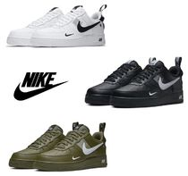 ☆品薄☆AIR FORCE 1 '07 LV8 UTILITY 3カラー