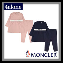 MONCLER☆BABY☆ロゴワンピース&レギンスセット