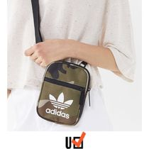 Originals Camo Festival Crossbody Bag  Urban Outfitters 迷彩