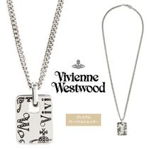 ◆VivienneWestwood◆Man Narcissus Pendant ネックレス