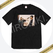 L/XLサイズ /Supreme The Killer Trust Tee  ザ キラー Black 黒