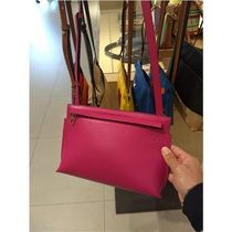 LOEWE セール★T mini bag☆Fucsia