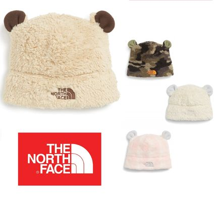 The North Face☆くまさんハット☆BABY BEAR BEANIE☆ギフトにも