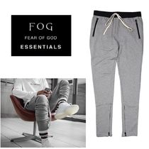 入手困難!Fear of God / FOG / ESSENTIALS - Drawstring Pants