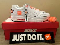 "完売前に!!★ NIKE ★Air Max 1 LX""Just Do It"""