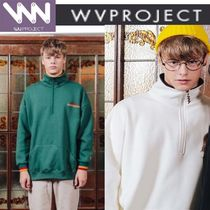 WV PROJECT GOOD MORNING BALTIMORE ANORAK 3 COLOR