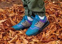 New Balance - MS247GTZ *Gore-Tex* (Outer Banks)