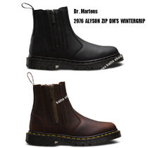 Dr Martens★2976 ALYSON ZIP DM'S WINTERGRIP★もこもこ★2色