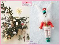 在庫限り☆即納【Anthro】Nutcracker Character Ornament