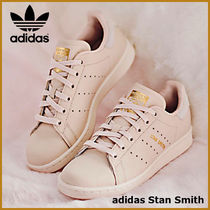 海外限定☆ADIDAS ORIGINALS Wms Stan Smith スタンスミス Linen