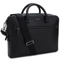 【国内即発】MICHAEL KORS MEN'S 2wayブリーフケース 33S6LHRA2L
