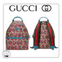 【GUCCI】2018AW チルドレンズ バックパック *2-5日着* 国内発送