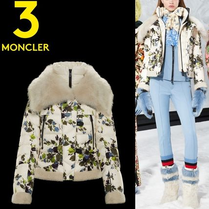 【3 MONCLER GRENOBLE】ALTES ダウン モンクレール ジーニアス